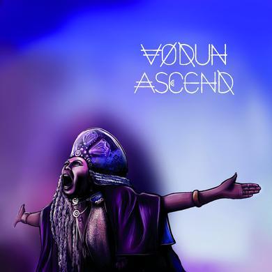 Vodun 'Ascend' PRE-ORDER Vinyl Record