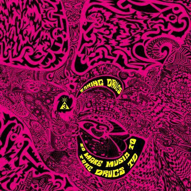 Spacemen 3 'Taking Drugs To Make Music To Take Drugs To' Vinyl Record