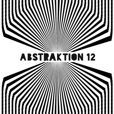 Six By Seven 'Abstraktion 12' Vinyl 2xLP Vinyl Record
