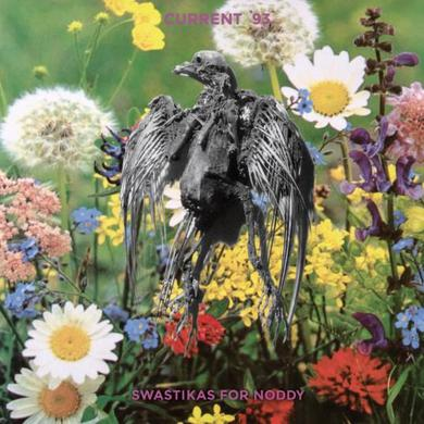 Current 93 'Swastikas For Noddy / Crooked Crosses For The Nodding God' Vinyl Record