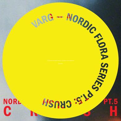 Varg 'Crush' Vinyl 2xLP PRE-ORDER Vinyl Record