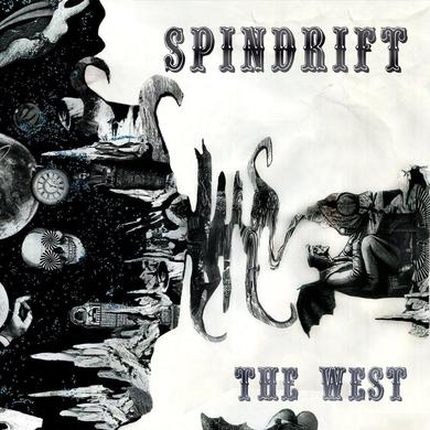 Spindrift 'The West' Vinyl LP Vinyl Record