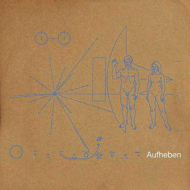 The Brian Jonestown Massacre 'Aufheben' Vinyl Record