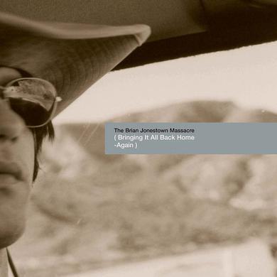 The Brian Jonestown Massacre 'Bringing It All Back Home Again' Vinyl Record