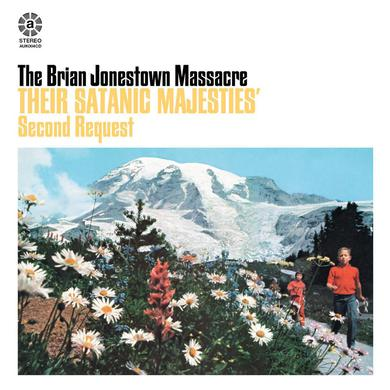 The Brian Jonestown Massacre 'Their Satanic Majesties Second Request' Vinyl Record