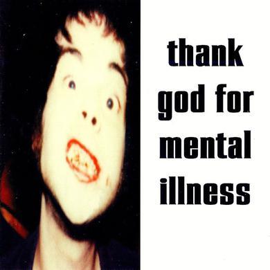 The Brian Jonestown Massacre 'Thank God For Mental Illness' Vinyl Record