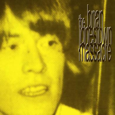 "The Brian Jonestown Massacre 'If I Love You EP' Vinyl 12"" Vinyl Record"
