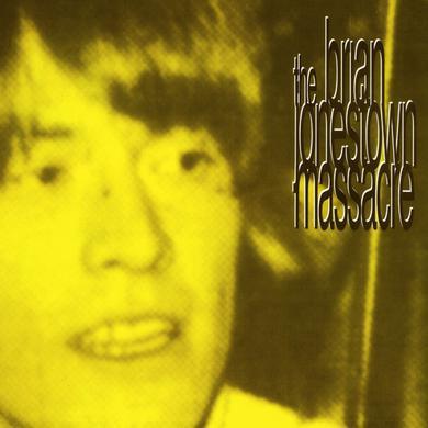 The Brian Jonestown Massacre 'If I Love You EP' Vinyl Record