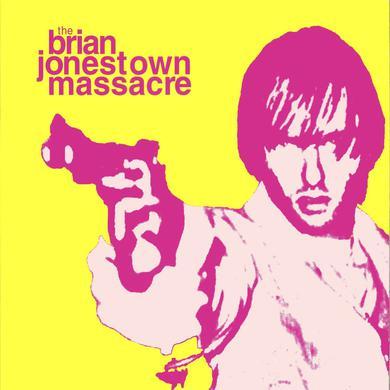 The Brian Jonestown Massacre 'Love EP' Vinyl Record