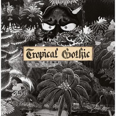 Mike Cooper 'Tropical Gothic' Vinyl LP PRE-ORDER Vinyl Record