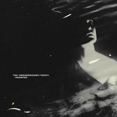 The Underground Youth 'Haunted' Vinyl Record