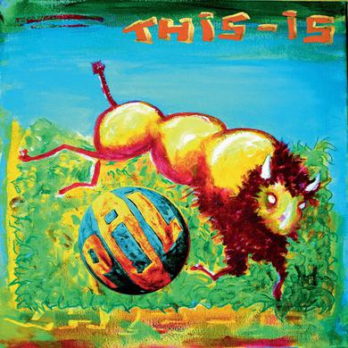 Public Image Limited 'This Is PiL' Vinyl Record