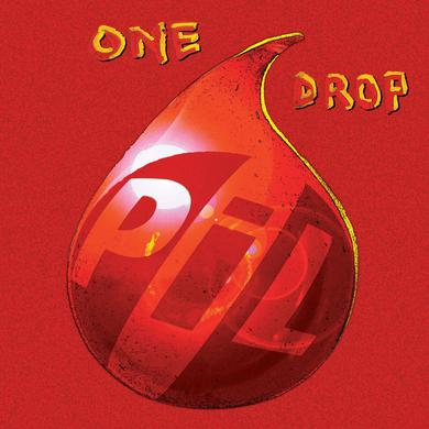 Public image Limited 'One Drop' Vinyl Record