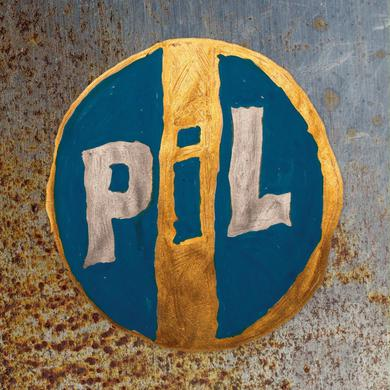 Public Image Limited 'Reggie Song' Vinyl Record