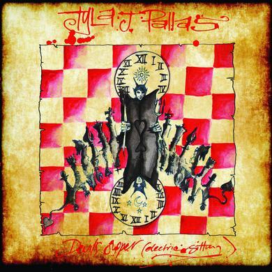 Tyla J. Pallas 'Devil's Supper (Electric Sitting)' Vinyl Record