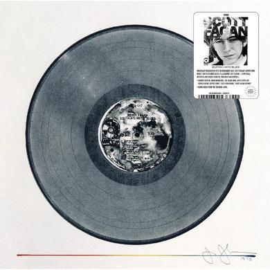 Scott Fagan 'South Atlantic Blues' Vinyl Record
