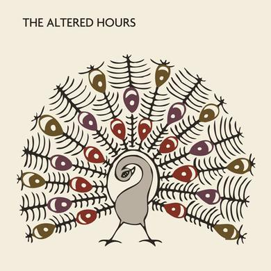 Altered Hours 'Sweet Jelly Roll' Vinyl Record