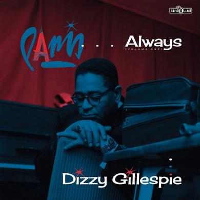 Dizzy Gillespie 'Paris ….Always (Volume One)' Vinyl Record