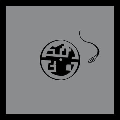 """Regis 'The Master Side' Vinyl 12"""" Vinyl Record"""