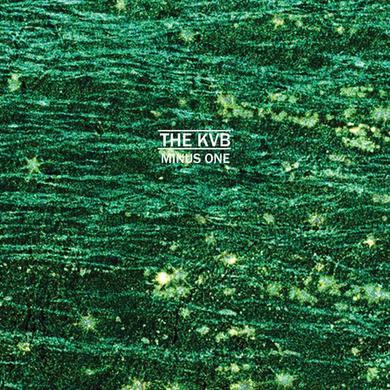 The KVB 'Minus One' Vinyl Record