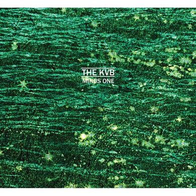 The KVB 'Minus One' Vinyl Record