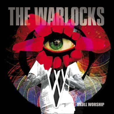 Warlocks 'Skull Worship' Vinyl Record