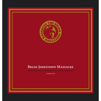 The Brian Jonestown Massacre 'Tepid Peppermint Wonderland Vol. 1' Vinyl Record