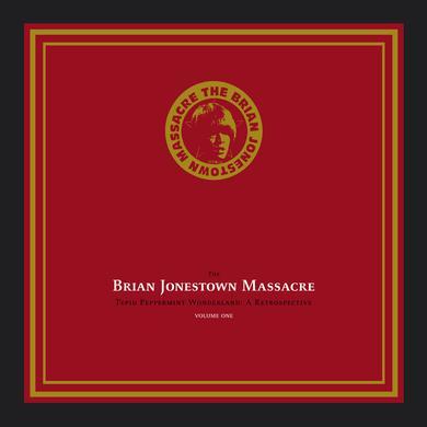 The Brian Jonestown Massacre 'Tepid Peppermint Wonderland Vol. 1' Vinyl Record