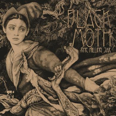 Black Moth 'The Killing Jar' Vinyl Record
