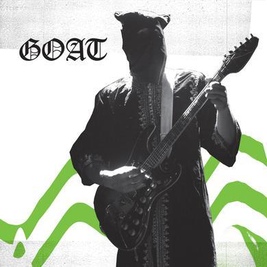 Goat 'Live Ballroom Ritual' Vinyl Record