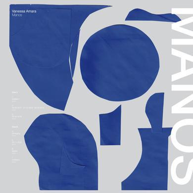 Vanessa Amara 'Manos' Vinyl LP Vinyl Record
