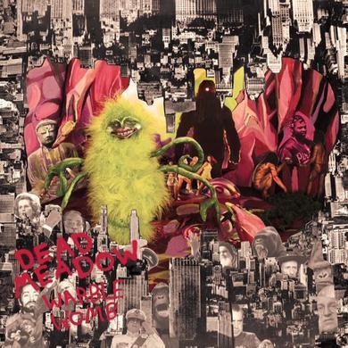 Dead Meadow 'Warble Womb' Vinyl Record