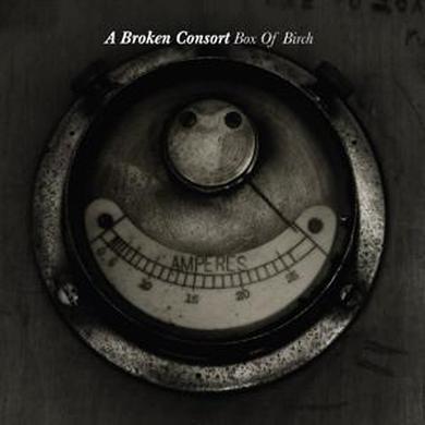 A Broken Consort 'Box Of Birch' Vinyl Record