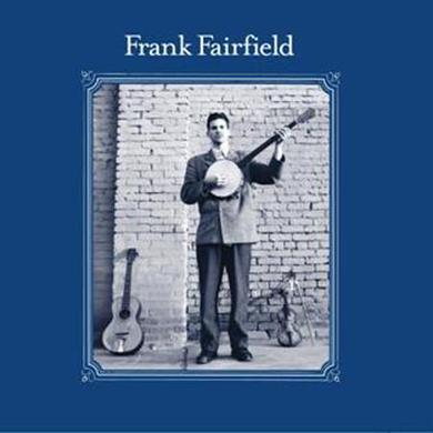Frank Fairfield 'S-T' Vinyl Record