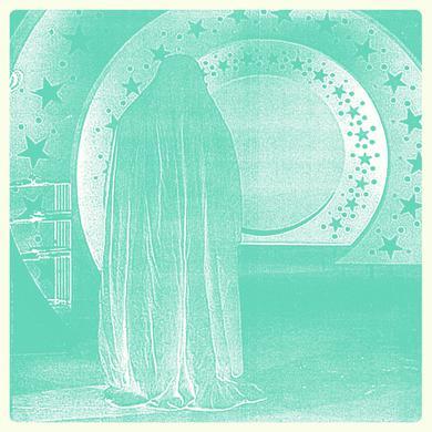 Hookworms 'Pearl Mystic' Vinyl Record