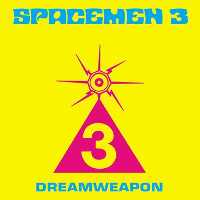 Spacemen 3 'Dreamweapon' PRE-ORDER Vinyl Record