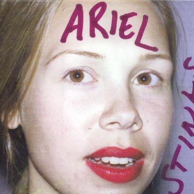Ariel Pink 'Thrash And Burn' Vinyl Record