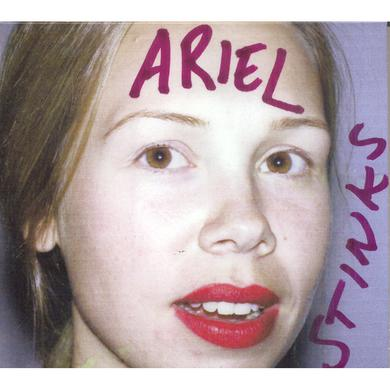 Ariel Pink 'Thrash And Burn' Vinyl Record