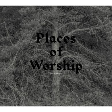 Arve Henriksen 'Places Of Worship' Vinyl Record