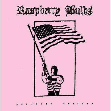 Raspberry Bulbs 'Deformed Worship' Vinyl Record