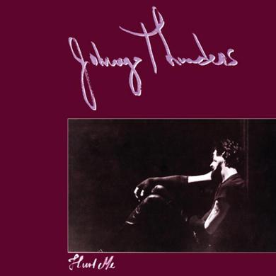 Johnny Thunders 'Hurt Me' Vinyl Record