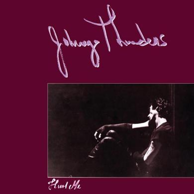 Johnny Thunders 'Hurt Me' Vinyl Record