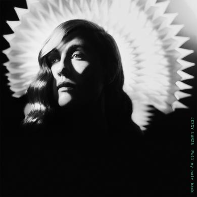 Jessy Lanza 'Pull My Hair Back' Vinyl Record