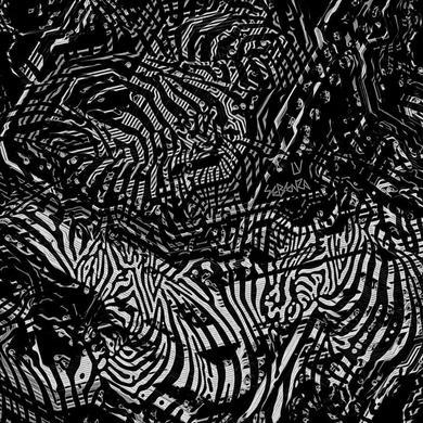 LV 'Sebenza' Vinyl Record