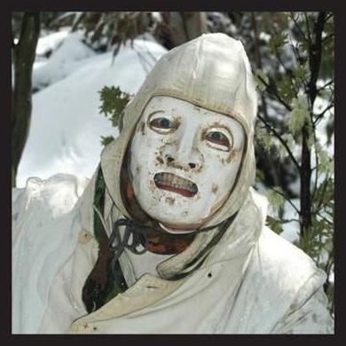Death In June 'The Snow Bunker Tape' Vinyl Record