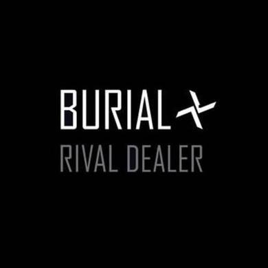 Burial 'Rival Dealer' Vinyl Record