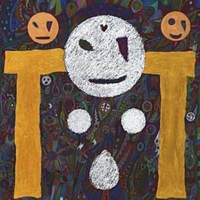 Current 93 'Baalstorm, Sing, Omega' Vinyl Record