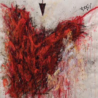 Aliquid 'Kriegspiel' Vinyl Record