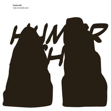Humcrush 'Rest At World's End' Vinyl Record