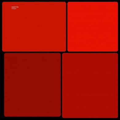 Scorch Trio 'Melaza' Vinyl Record